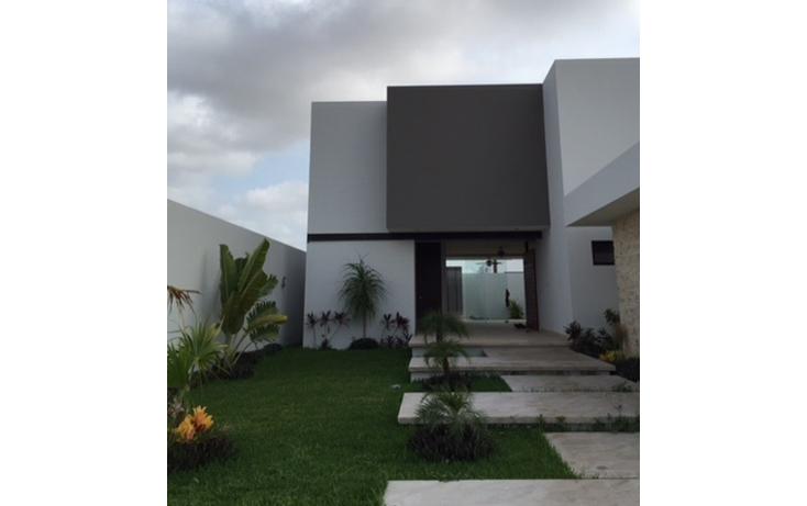 Foto de casa en venta en  , montes de ame, mérida, yucatán, 1197875 No. 02