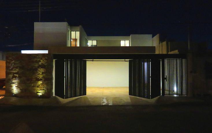 Foto de casa en venta en  , montes de ame, m?rida, yucat?n, 1199417 No. 01