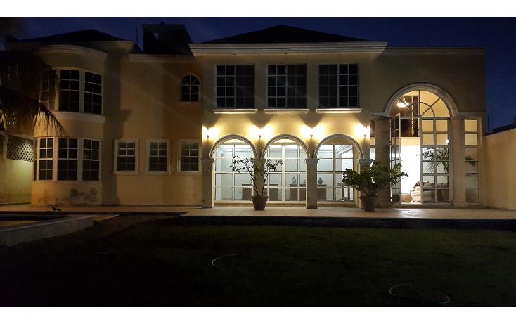 Foto de casa en venta en  , montes de ame, m?rida, yucat?n, 1202943 No. 01