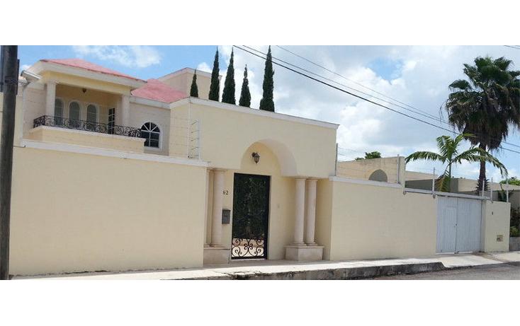Foto de casa en venta en  , montes de ame, m?rida, yucat?n, 1202943 No. 06