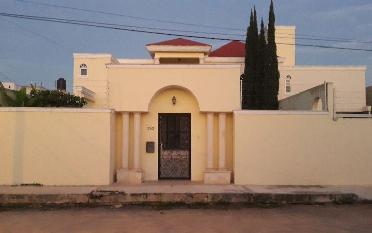 Foto de casa en venta en, montes de ame, mérida, yucatán, 1202943 no 08