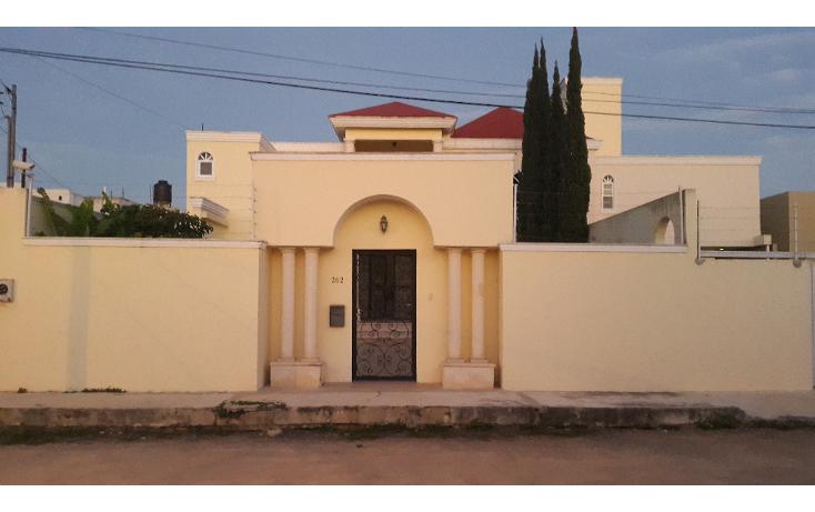 Foto de casa en venta en  , montes de ame, m?rida, yucat?n, 1202943 No. 08