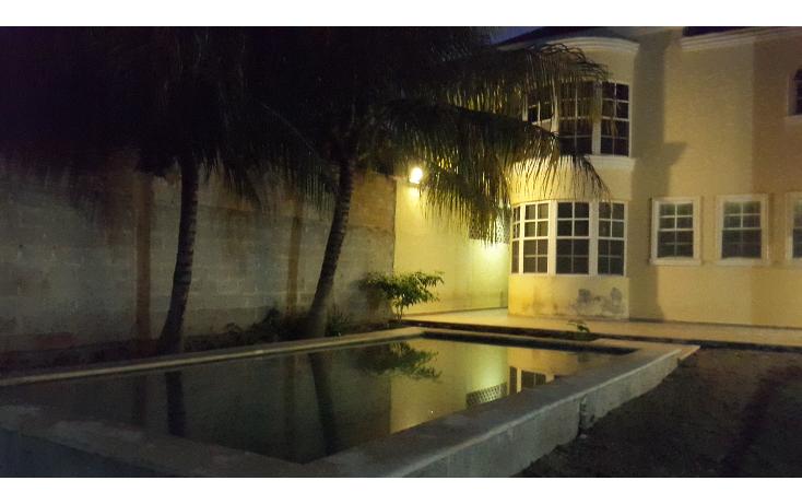 Foto de casa en venta en  , montes de ame, m?rida, yucat?n, 1202943 No. 12