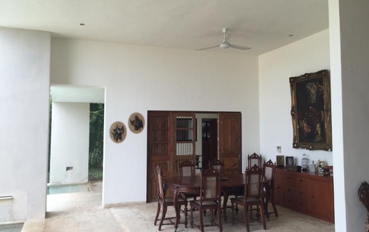 Foto de casa en venta en  , montes de ame, m?rida, yucat?n, 1203955 No. 23