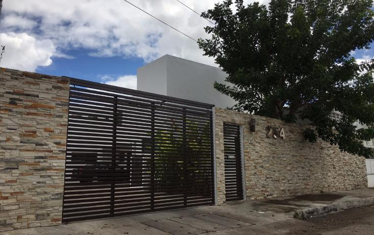 Foto de departamento en renta en  , montes de ame, mérida, yucatán, 1206821 No. 01