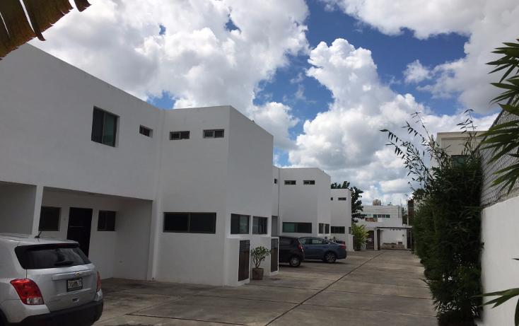 Foto de departamento en renta en  , montes de ame, mérida, yucatán, 1206821 No. 02