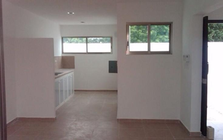 Foto de departamento en renta en  , montes de ame, mérida, yucatán, 1206821 No. 05
