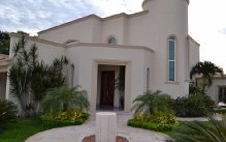 Foto de casa en venta en  , montes de ame, mérida, yucatán, 1210165 No. 01