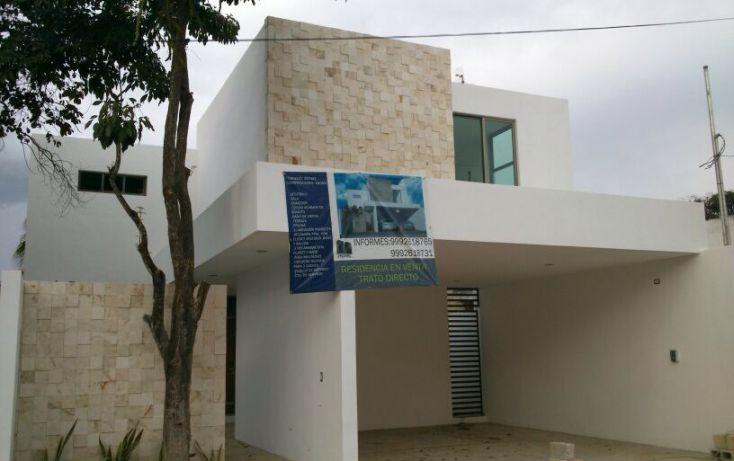 Foto de casa en venta en, montes de ame, mérida, yucatán, 1232003 no 01