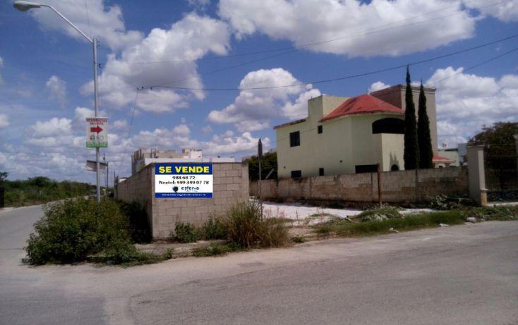 Foto de terreno habitacional en renta en, montes de ame, mérida, yucatán, 1238257 no 03