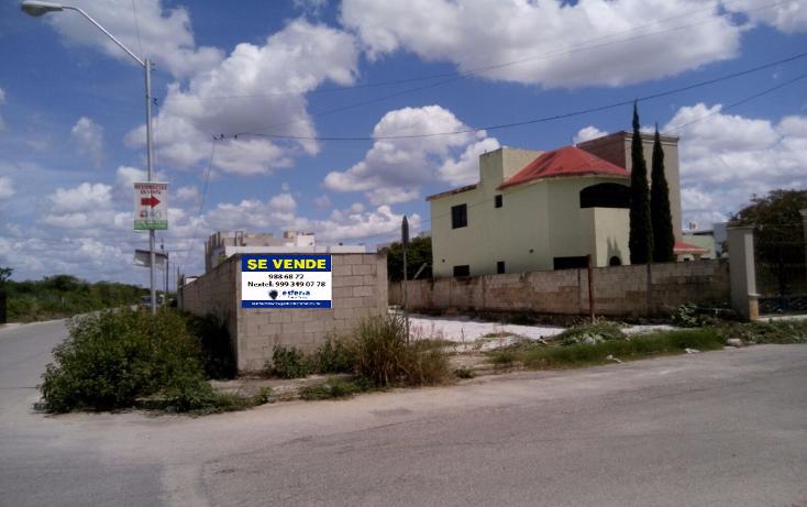 Foto de terreno habitacional en renta en  , montes de ame, mérida, yucatán, 1238257 No. 03