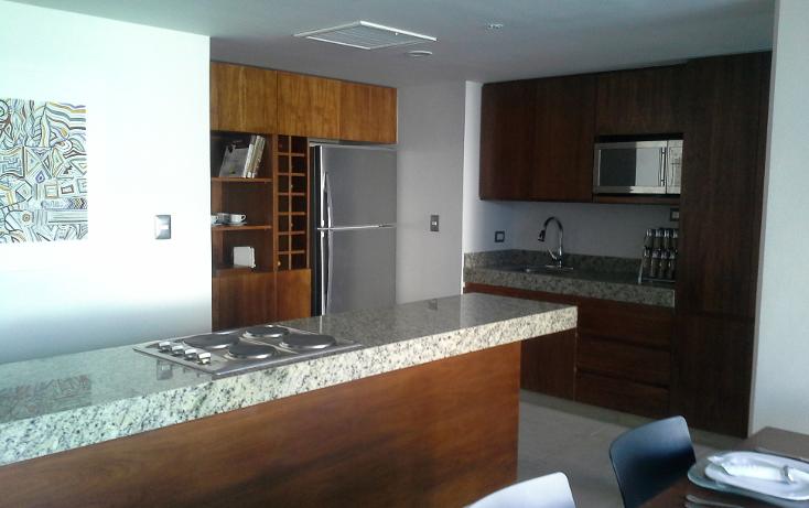 Foto de departamento en renta en  , montes de ame, mérida, yucatán, 1238793 No. 01