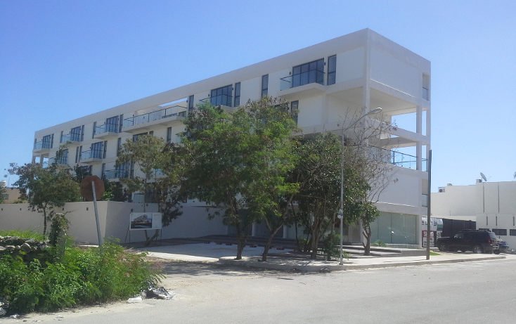 Foto de departamento en renta en  , montes de ame, mérida, yucatán, 1238793 No. 08