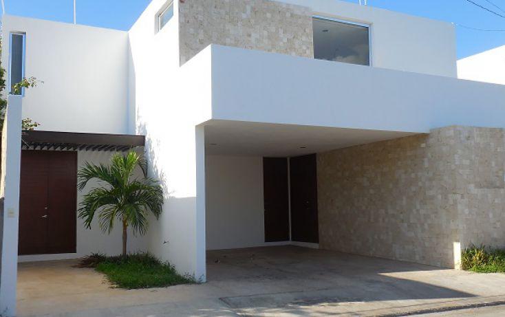 Foto de casa en renta en, montes de ame, mérida, yucatán, 1240235 no 02