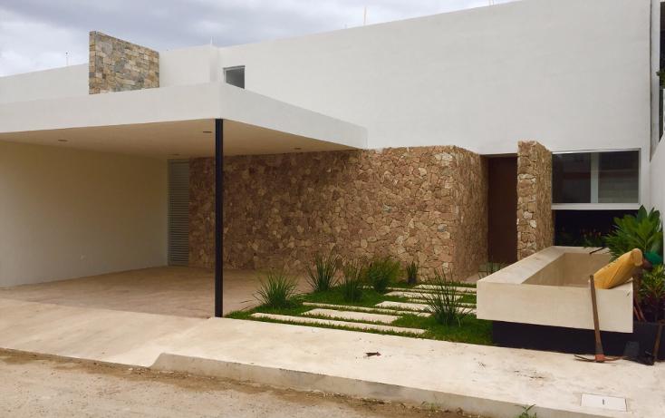 Foto de casa en venta en  , montes de ame, mérida, yucatán, 1251389 No. 01