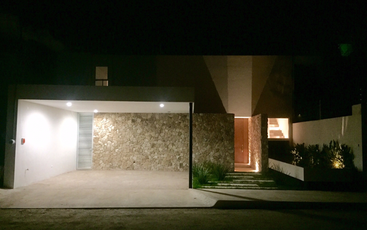 Foto de casa en venta en  , montes de ame, mérida, yucatán, 1251389 No. 02