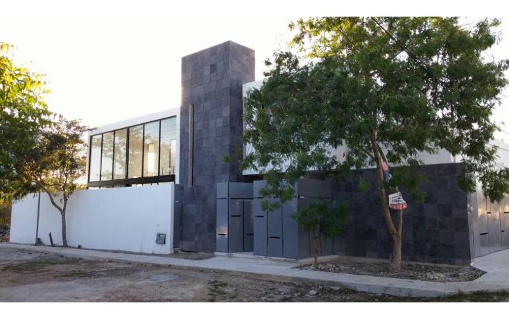 Foto de casa en venta en  , montes de ame, mérida, yucatán, 1252519 No. 05