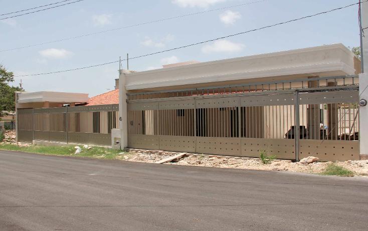 Foto de casa en venta en  , montes de ame, m?rida, yucat?n, 1253683 No. 01