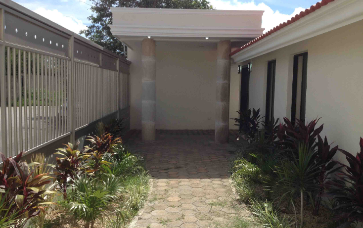 Foto de casa en venta en  , montes de ame, m?rida, yucat?n, 1253683 No. 09