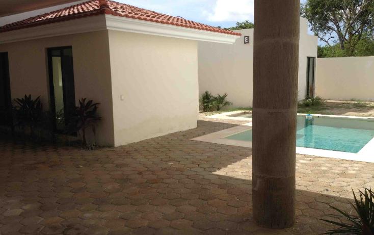 Foto de casa en venta en  , montes de ame, m?rida, yucat?n, 1253683 No. 10