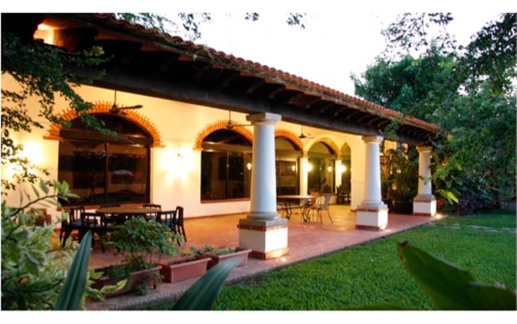 Foto de casa en venta en  , montes de ame, m?rida, yucat?n, 1254055 No. 01