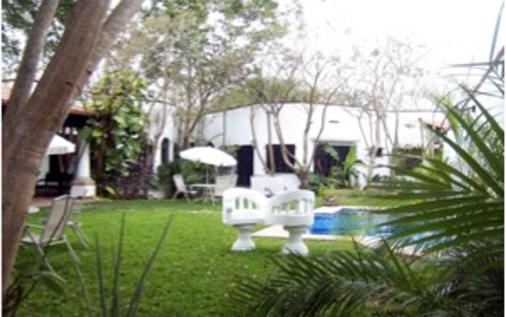 Foto de casa en venta en  , montes de ame, m?rida, yucat?n, 1254055 No. 04