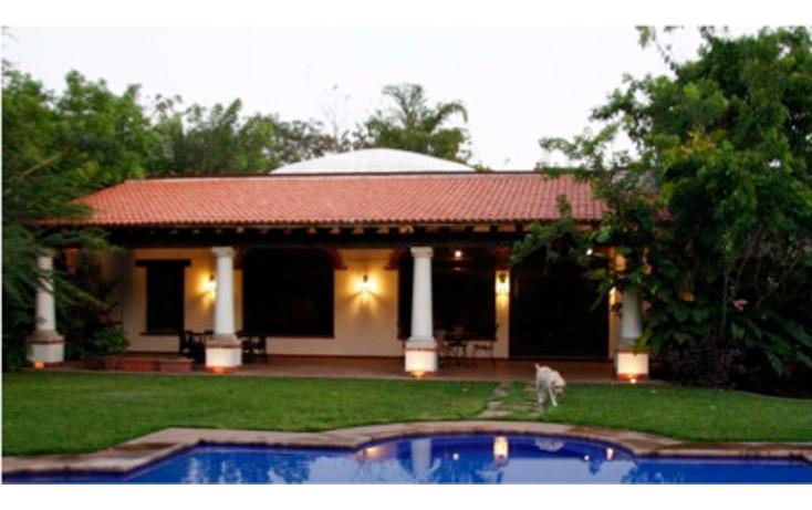 Foto de casa en venta en  , montes de ame, m?rida, yucat?n, 1254055 No. 25