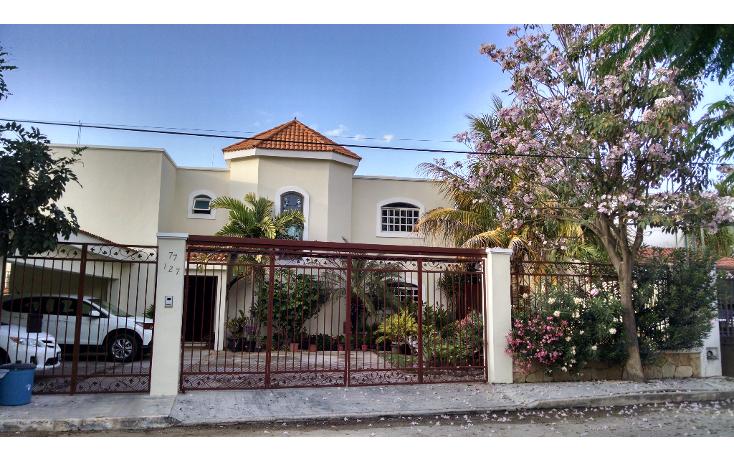 Foto de casa en venta en  , montes de ame, m?rida, yucat?n, 1256189 No. 01