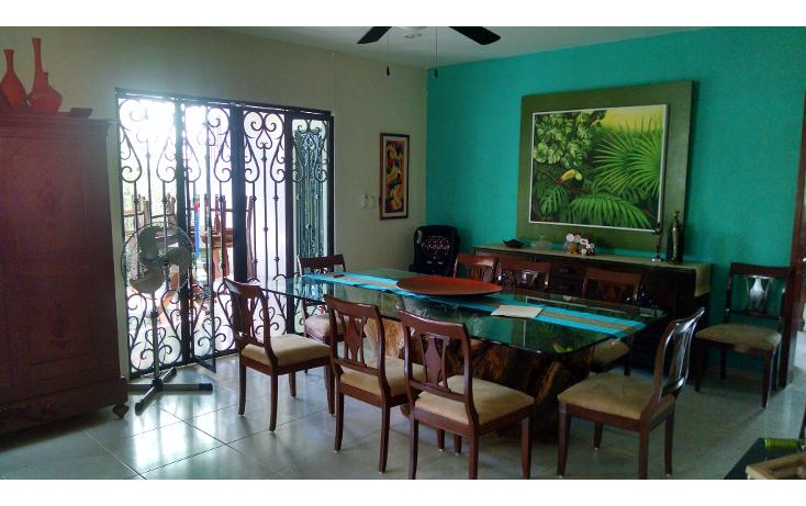 Foto de casa en venta en  , montes de ame, m?rida, yucat?n, 1256189 No. 07