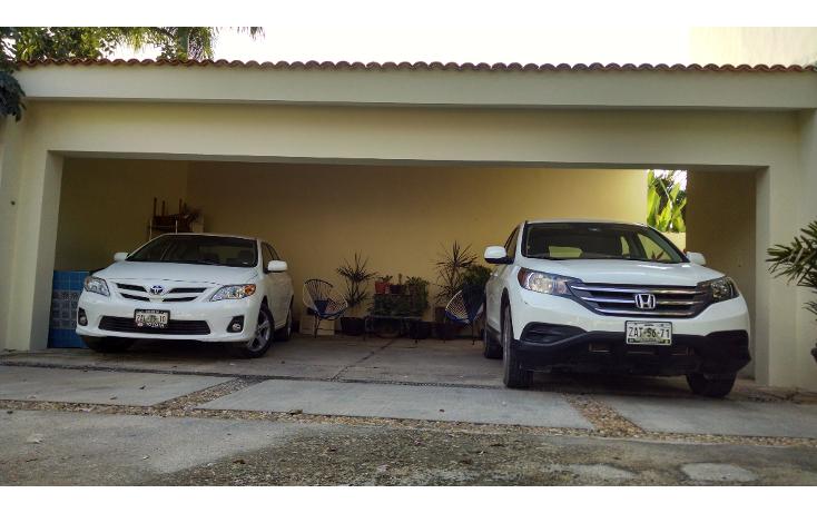 Foto de casa en venta en  , montes de ame, m?rida, yucat?n, 1256189 No. 16