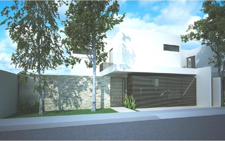 Foto de casa en venta en  , montes de ame, m?rida, yucat?n, 1257773 No. 01