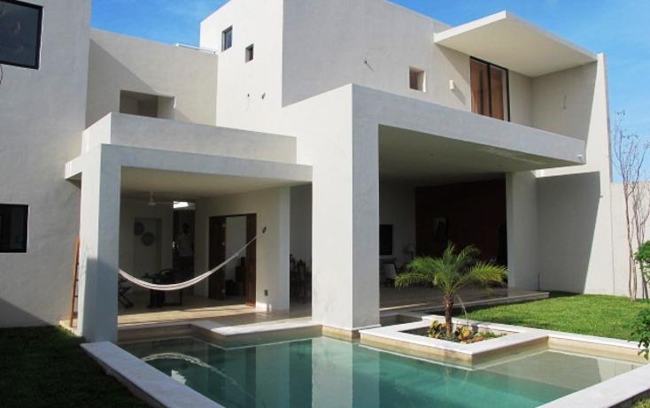 Foto de casa en venta en  , montes de ame, mérida, yucatán, 1260261 No. 01