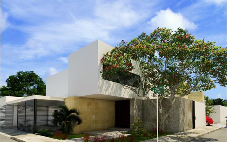 Foto de casa en venta en  , montes de ame, mérida, yucatán, 1260637 No. 01