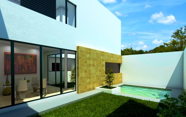 Foto de casa en venta en  , montes de ame, m?rida, yucat?n, 1260637 No. 02