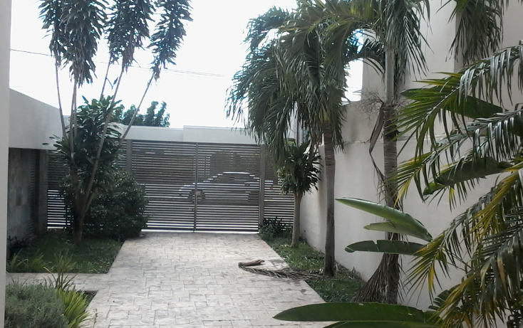 Foto de casa en venta en  , montes de ame, m?rida, yucat?n, 1261589 No. 06