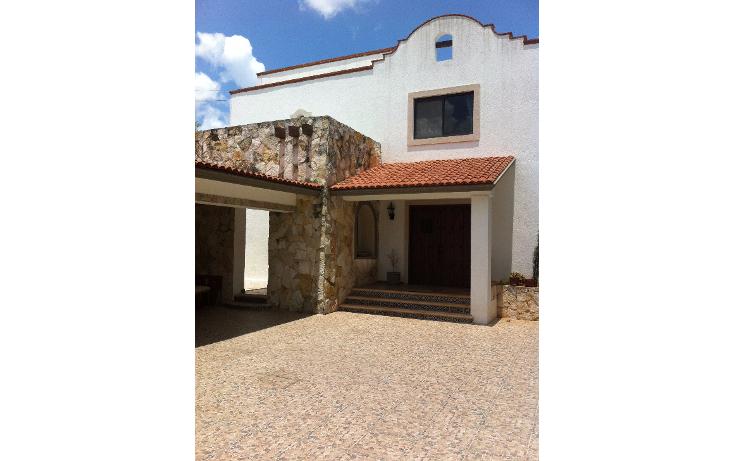 Foto de casa en venta en  , montes de ame, mérida, yucatán, 1263501 No. 01