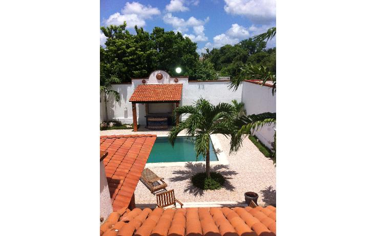 Foto de casa en venta en  , montes de ame, mérida, yucatán, 1263501 No. 04