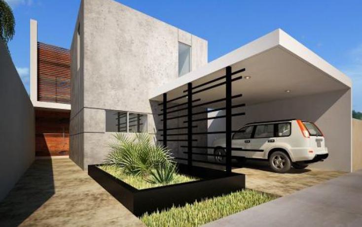 Foto de casa en venta en  , montes de ame, mérida, yucatán, 1265091 No. 01