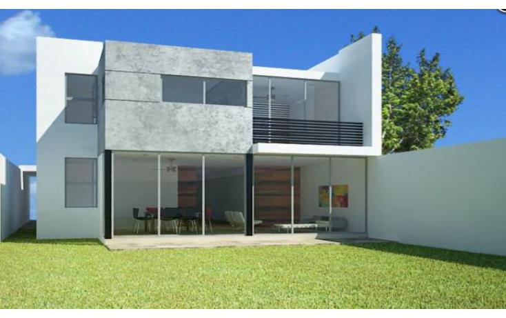 Foto de casa en venta en  , montes de ame, mérida, yucatán, 1265091 No. 02