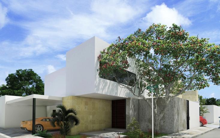 Foto de casa en venta en  , montes de ame, mérida, yucatán, 1268183 No. 01