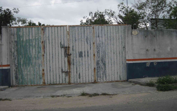 Foto de nave industrial en renta en  , montes de ame, m?rida, yucat?n, 1269369 No. 02