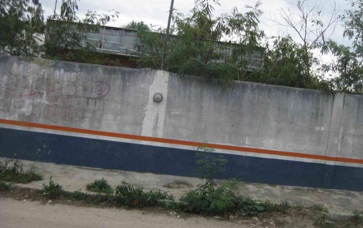 Foto de nave industrial en renta en  , montes de ame, m?rida, yucat?n, 1269369 No. 03