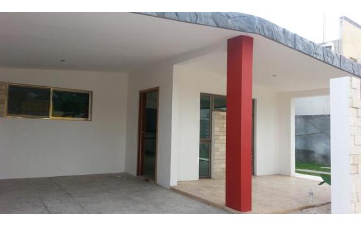 Foto de casa en venta en  , montes de ame, mérida, yucatán, 1270467 No. 01