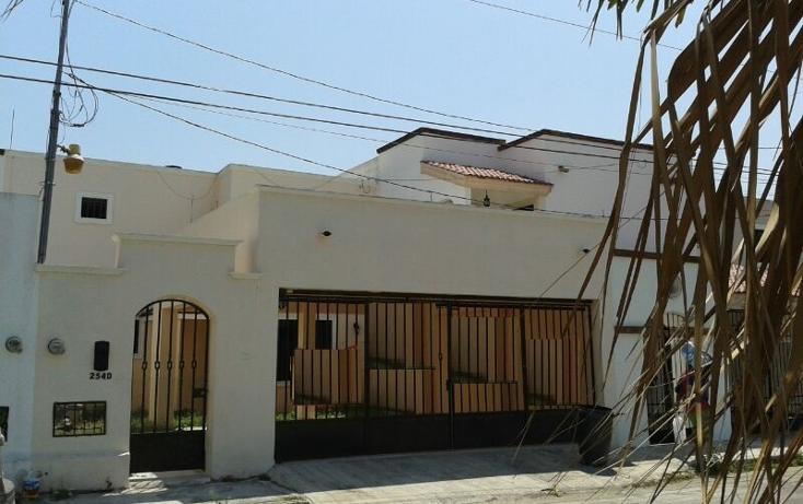 Foto de casa en renta en  , montes de ame, mérida, yucatán, 1271091 No. 01