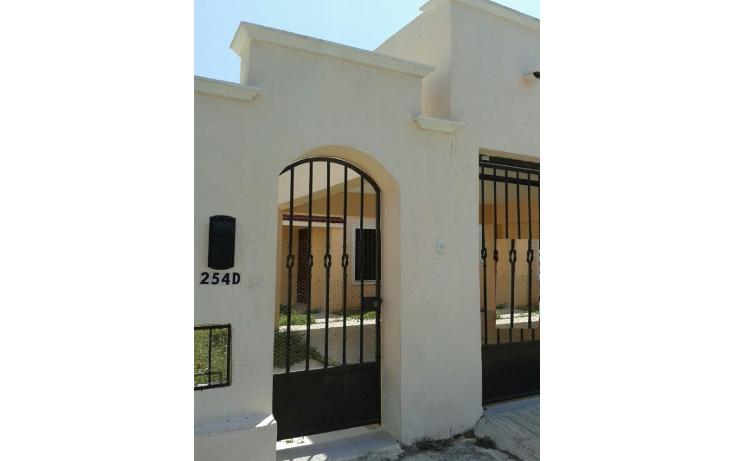 Foto de casa en renta en  , montes de ame, mérida, yucatán, 1271091 No. 02