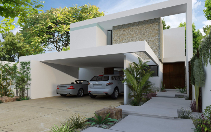 Foto de casa en venta en  , montes de ame, mérida, yucatán, 1271803 No. 03
