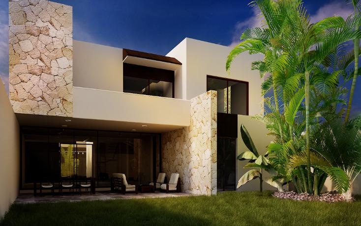 Foto de casa en venta en  , montes de ame, m?rida, yucat?n, 1291827 No. 02