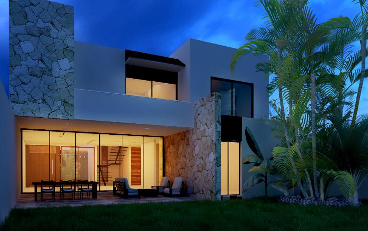 Foto de casa en venta en  , montes de ame, m?rida, yucat?n, 1291827 No. 03