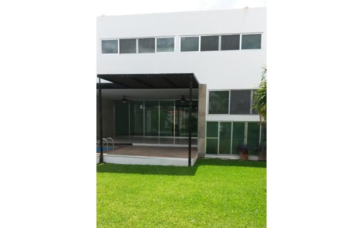Foto de casa en venta en  , montes de ame, mérida, yucatán, 1291885 No. 01