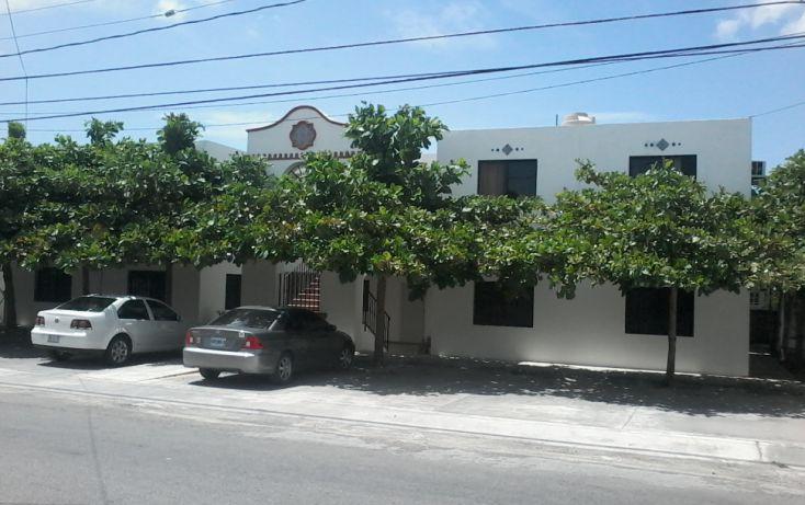 Foto de departamento en renta en, montes de ame, mérida, yucatán, 1294641 no 01